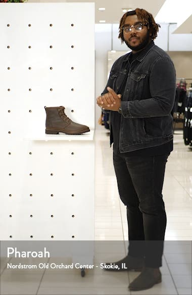 Harkland Waterproof Plain Toe Boot, sales video thumbnail