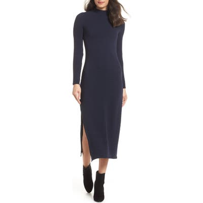 French Connection Petra Jersey Midi Dress