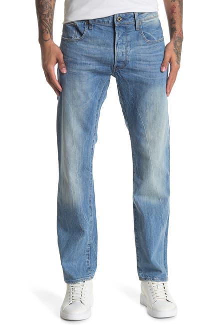 Image of G-STAR RAW 3301 Straight Leg Jeans