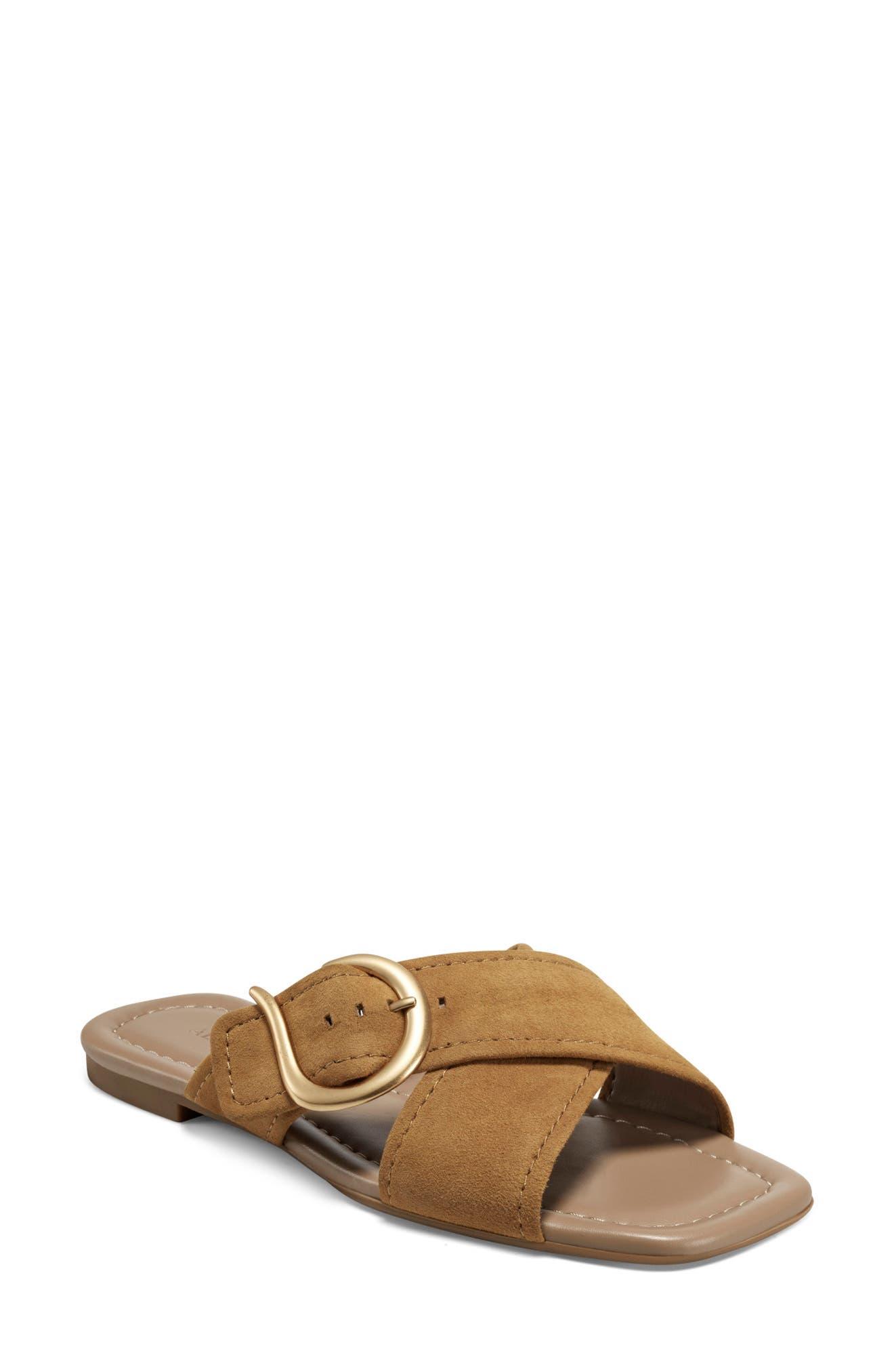 Everlee Slide Sandal