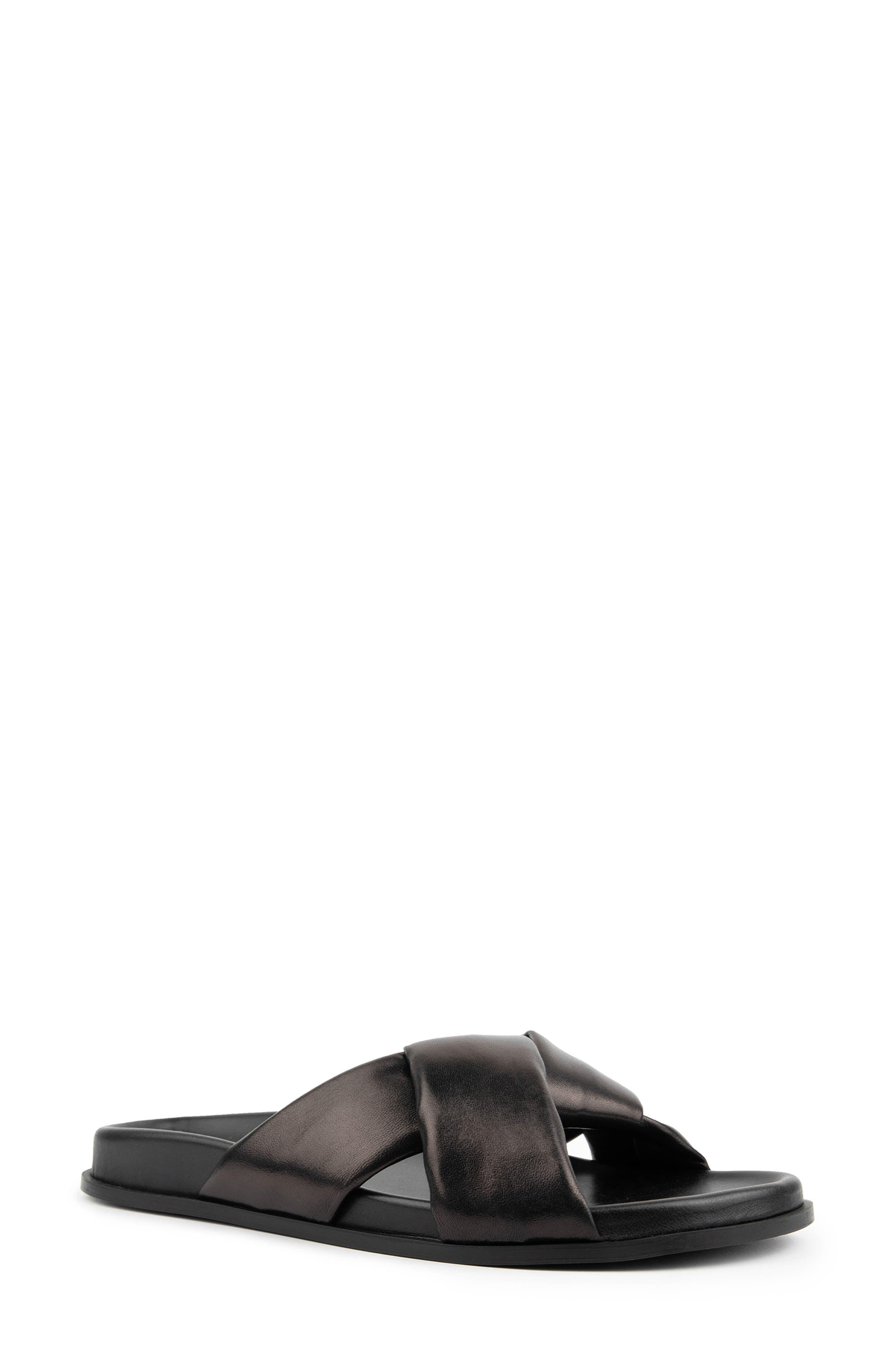 Morgana Waterproof Slide Sandal
