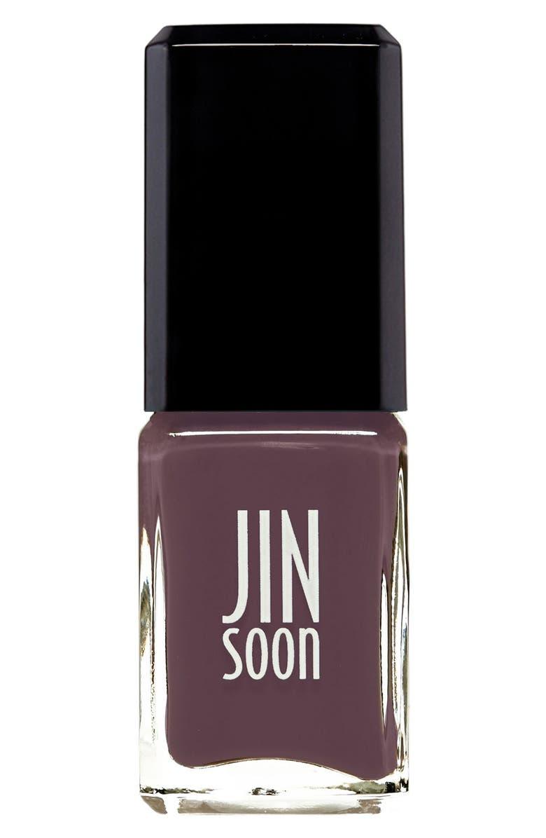 JINSOON Nail Lacquer, Main, color, 200