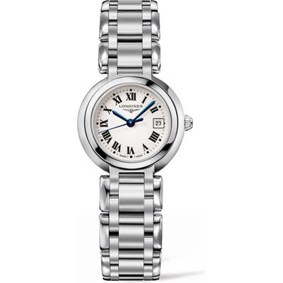 Longines Primaluna Bracelet Watch, 26.5Mm
