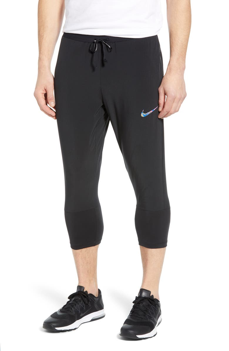 NIKE Dri-FIT Run Wild Pants, Main, color, 010