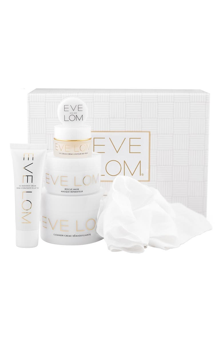 EVE LOM 'Ultimate' Collection, Main, color, 000