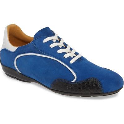 Mezlan Coronado Sneaker, Blue