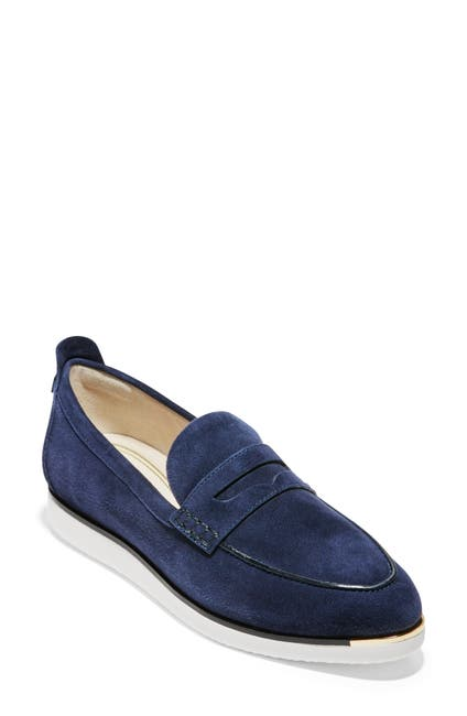 Image of Cole Haan Grand Ambition Troy Loafer