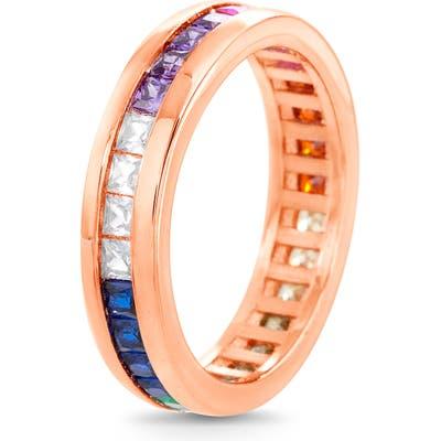 Lesa Michele Band Ring
