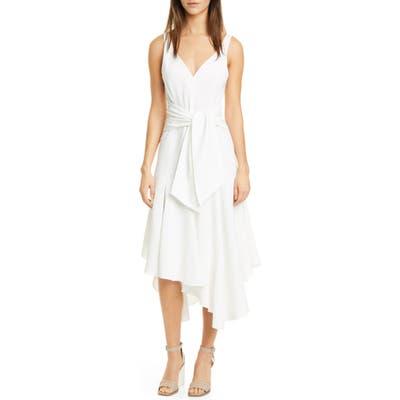 Cinq A Sept Stasia Dress, Ivory