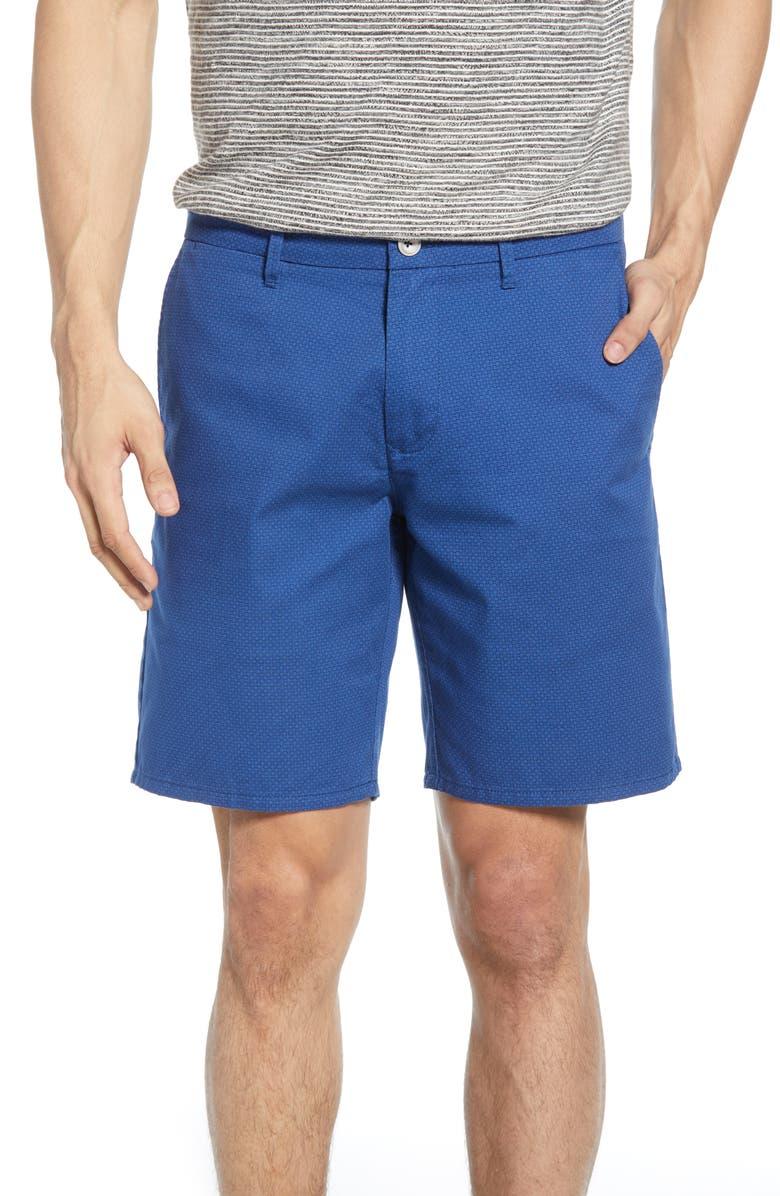 RODD & GUNN Harrington Shorts, Main, color, OCEAN