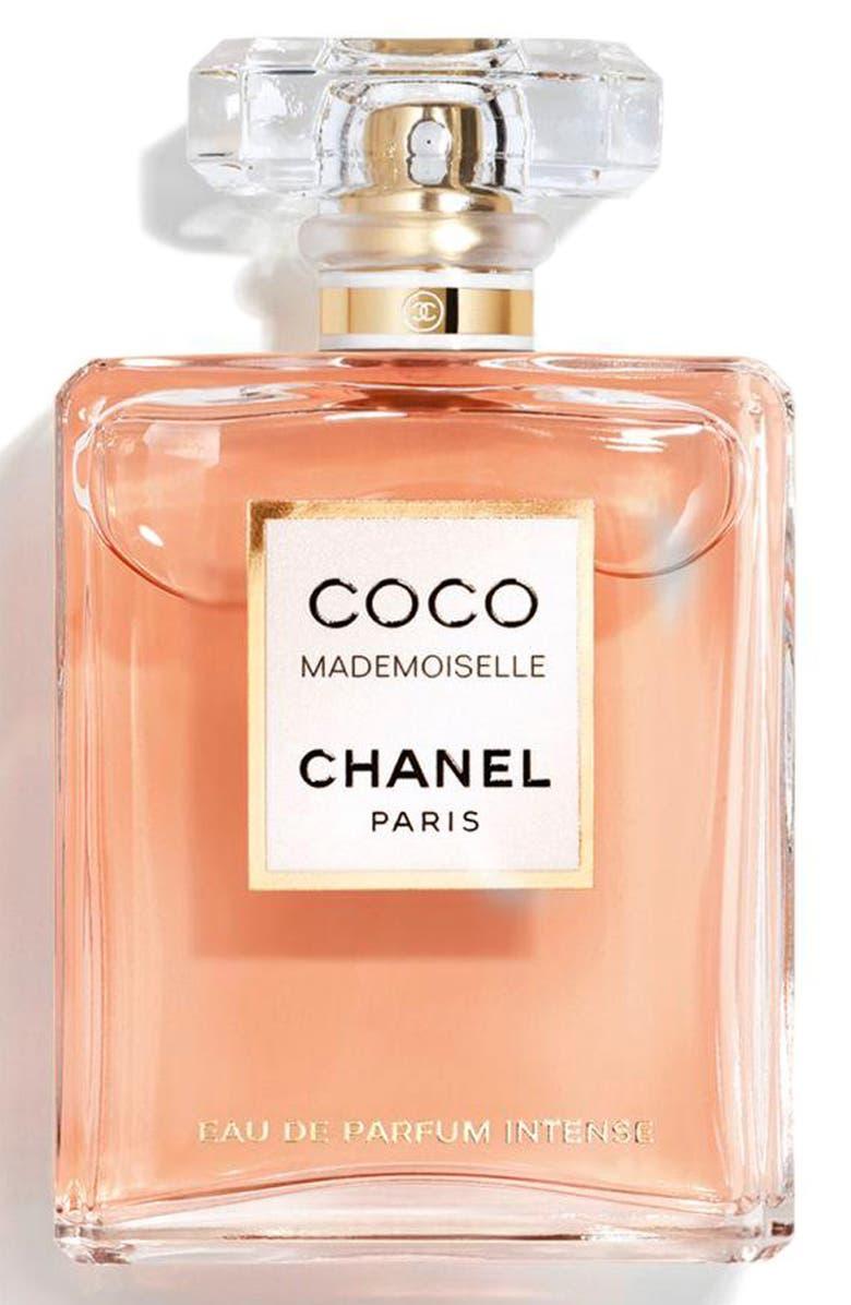 CHANEL COCO MADEMOISELLE Eau de Parfum Intense, Main, color, NO COLOR