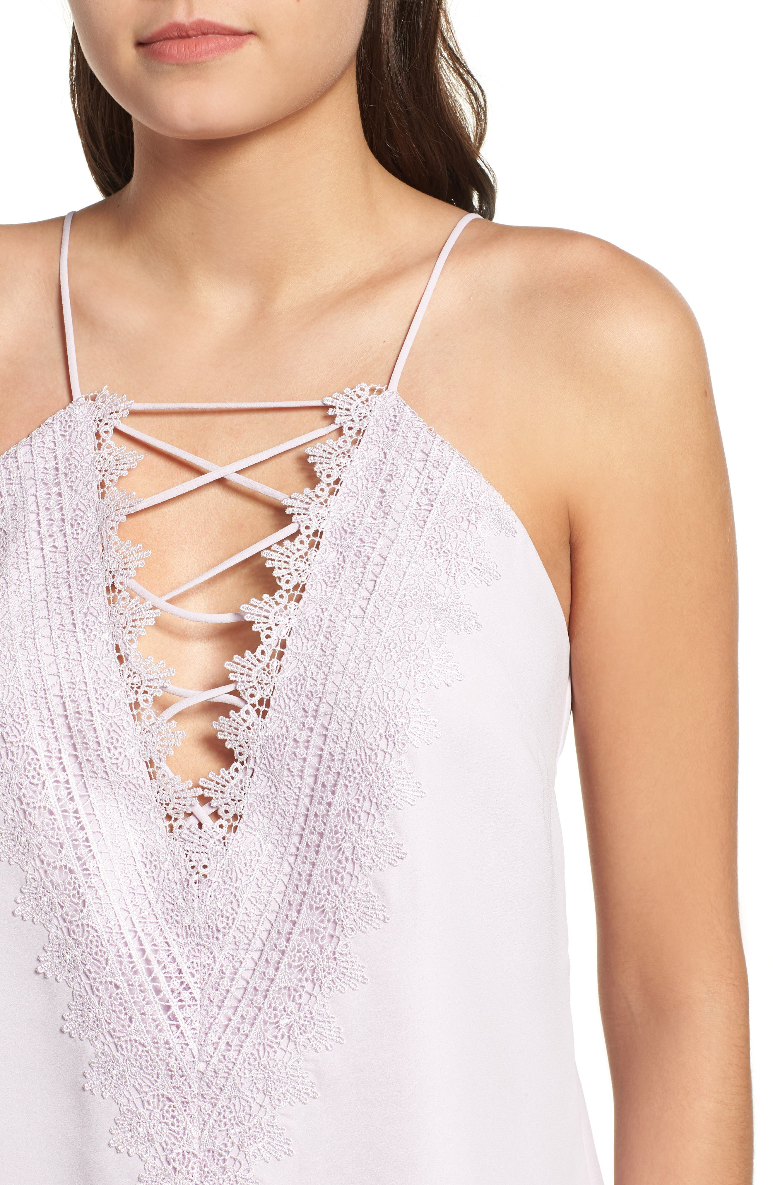 ,                             Posie Strappy Camisole,                             Alternate thumbnail 113, color,                             505