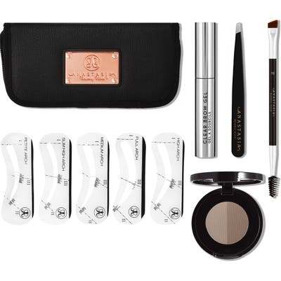 Anastasia Beverly Hills Brow Kit - Medium Brown