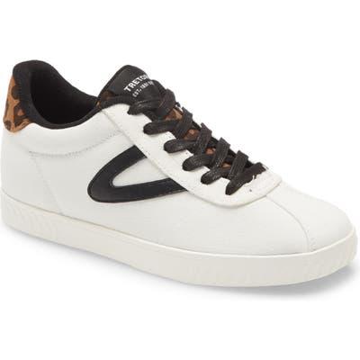 Tretorn Callie11 Sneaker- White