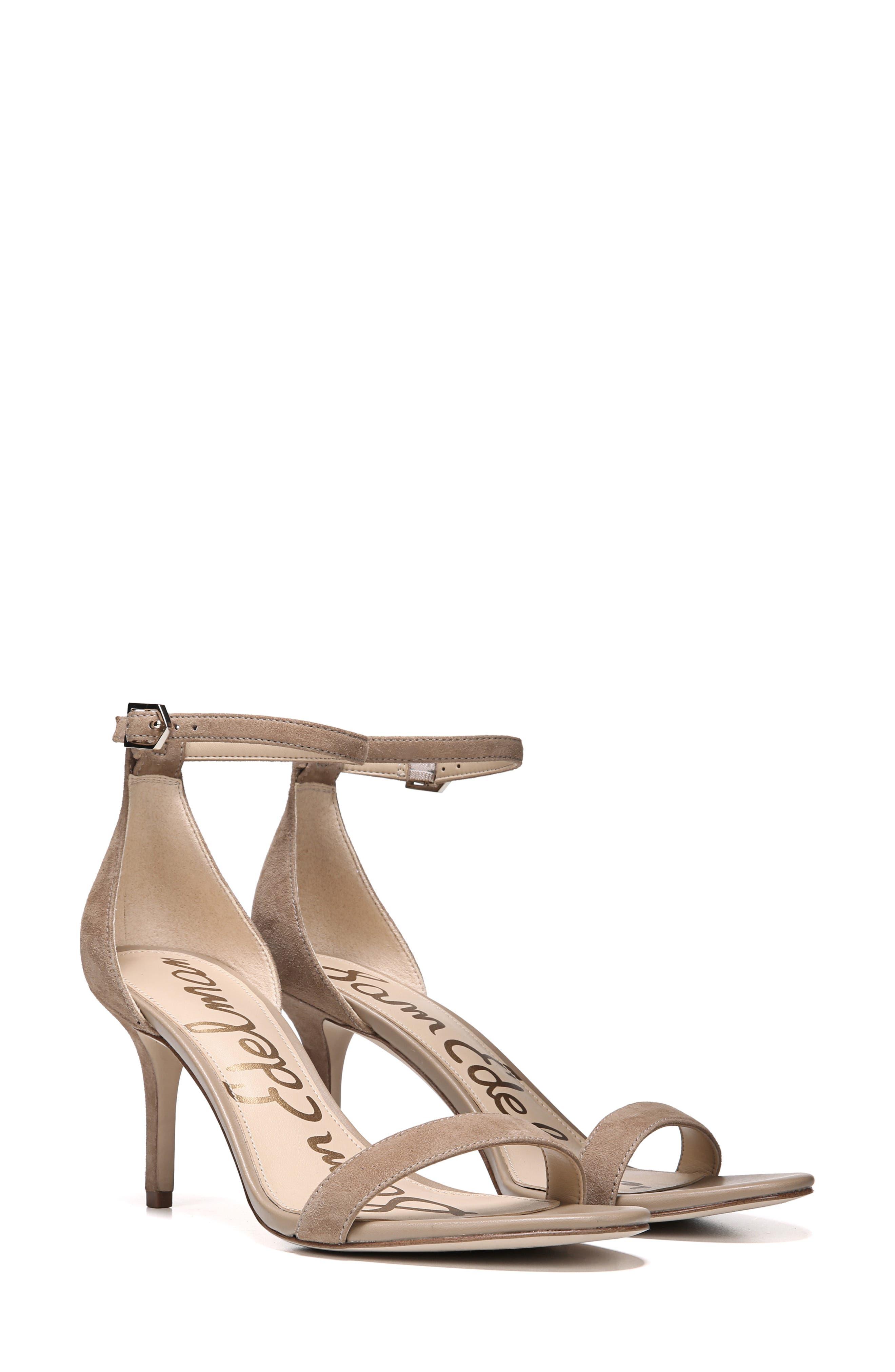 ,                             'Patti' Ankle Strap Sandal,                             Alternate thumbnail 95, color,                             254