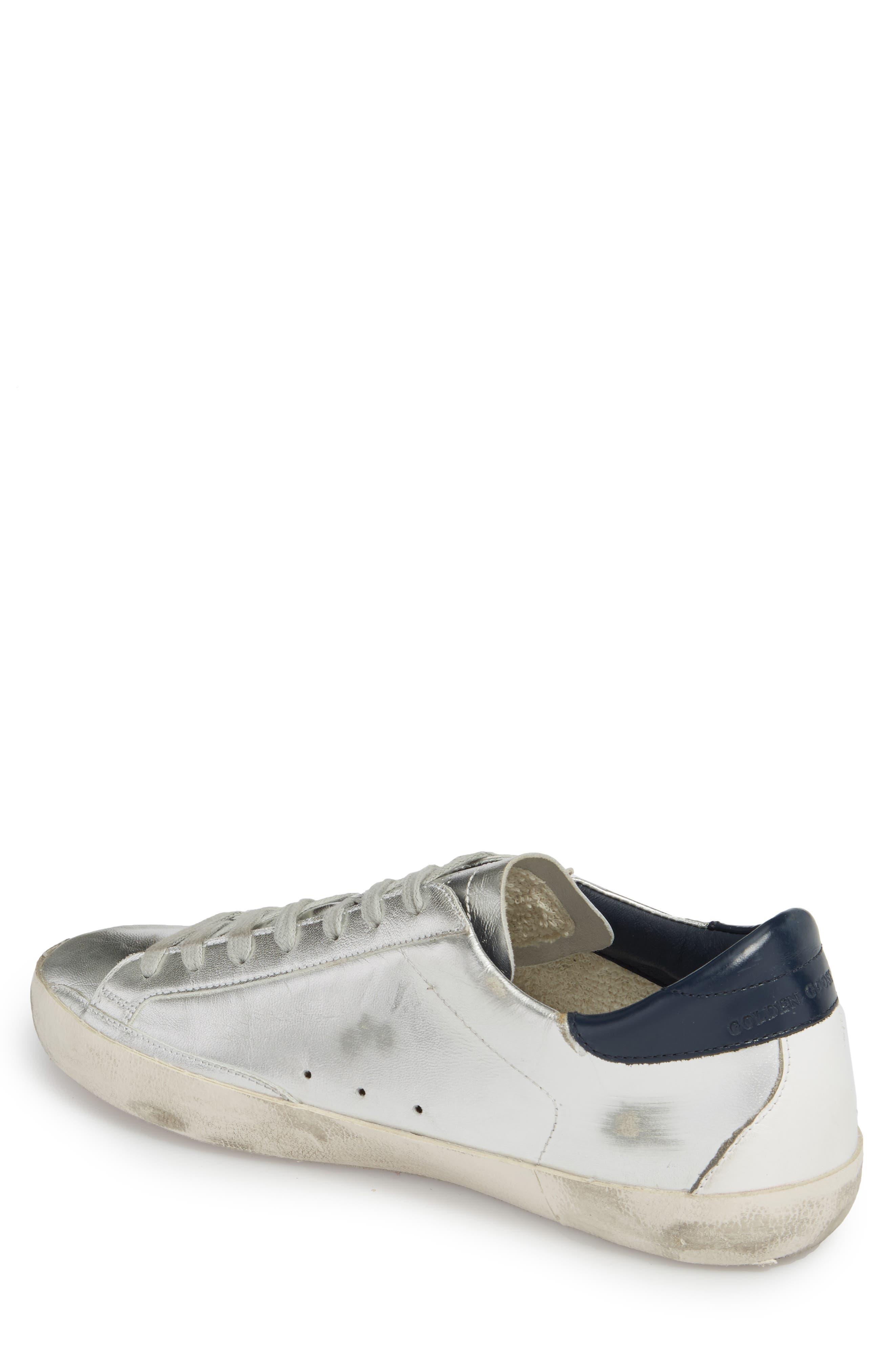 ,                             'Superstar' Sneaker,                             Alternate thumbnail 50, color,                             041