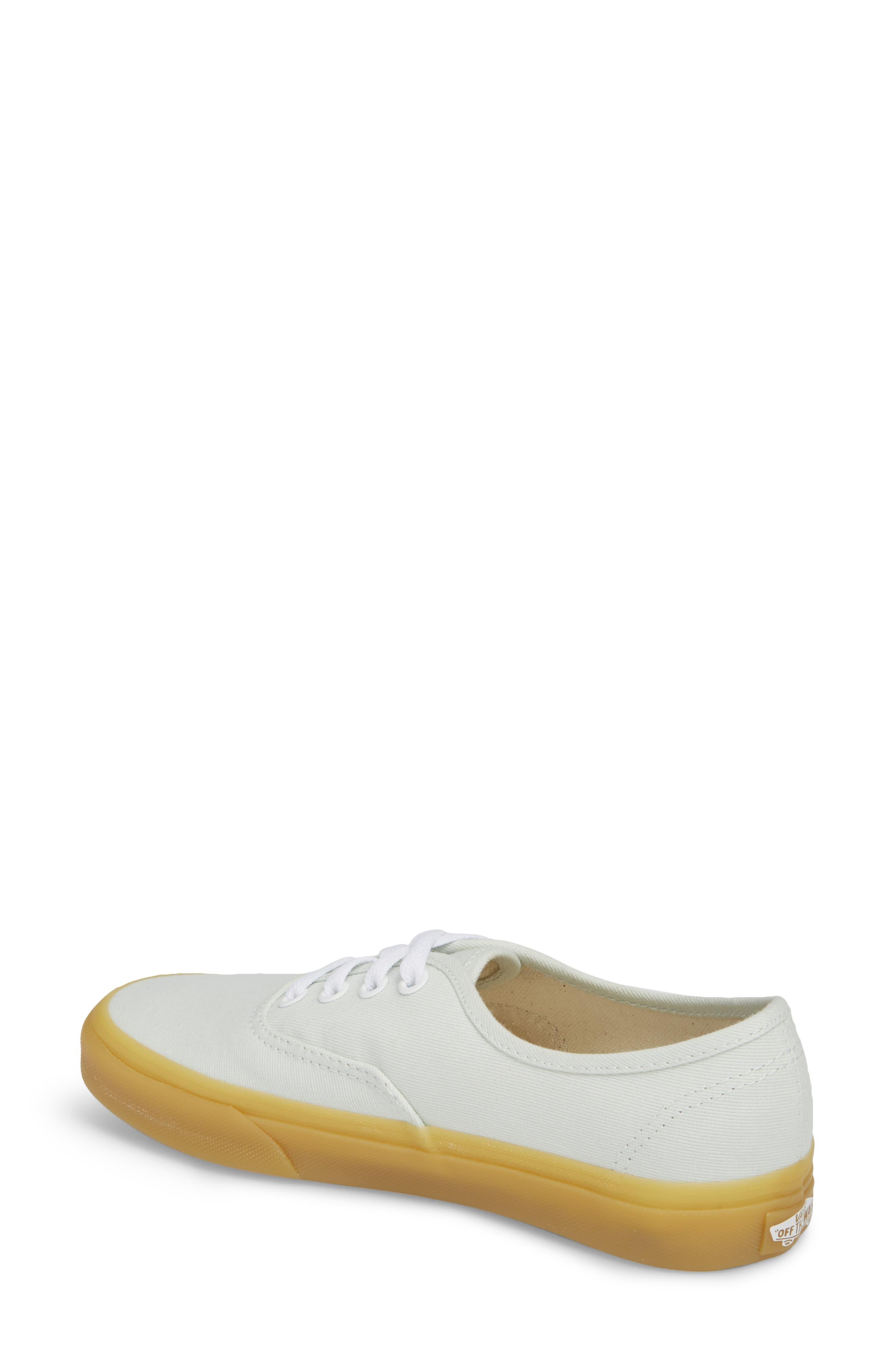 ,                             'Authentic' Sneaker,                             Alternate thumbnail 302, color,                             422