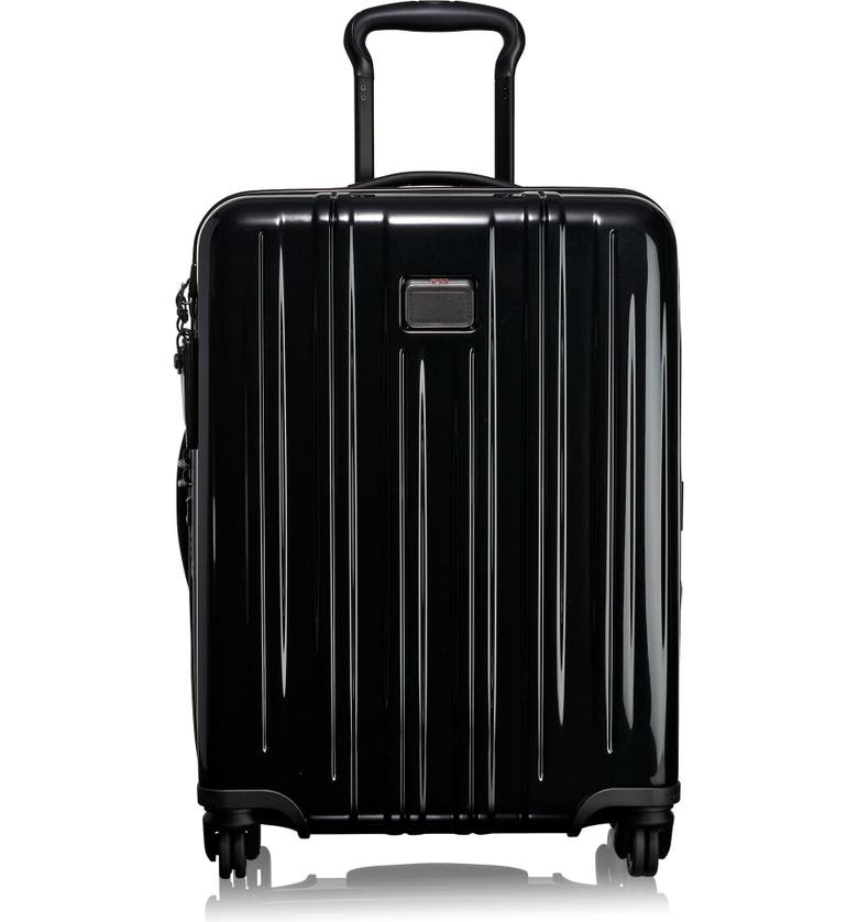 TUMI V3 Continental 22-Inch Expandable Spinner Carry-On, Main, color, 001