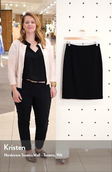 High Waist Pencil Skirt, sales video thumbnail