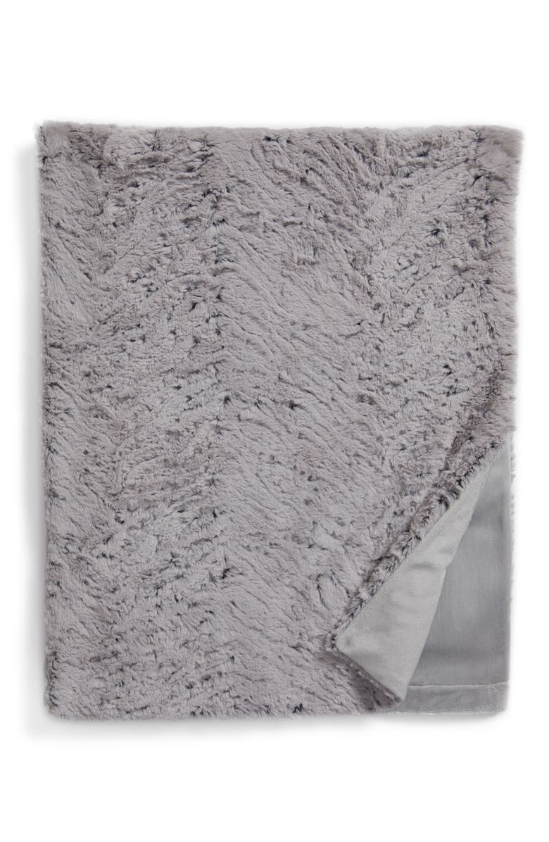 SONOMA LAVENDER Marbled Onyx Blankie, Main, color, NO COLOR