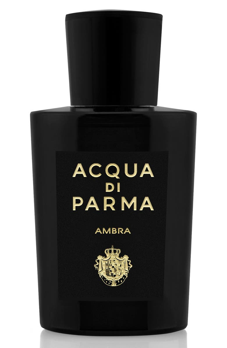 ACQUA DI PARMA Ambra Eau de Parfum, Main, color, NO COLOR