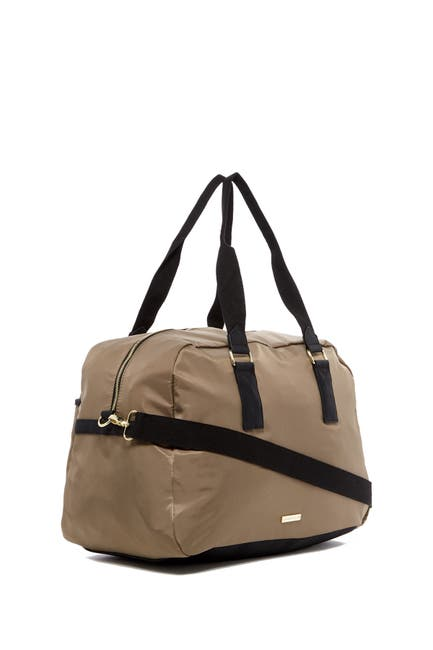 Image of Madden Girl Junior Nylon Weekend Bag