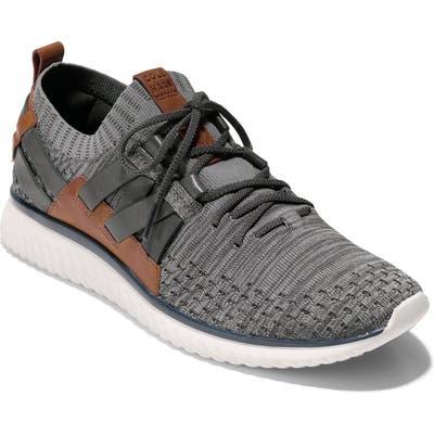 Cole Haan Grand Motion Sneaker, Grey