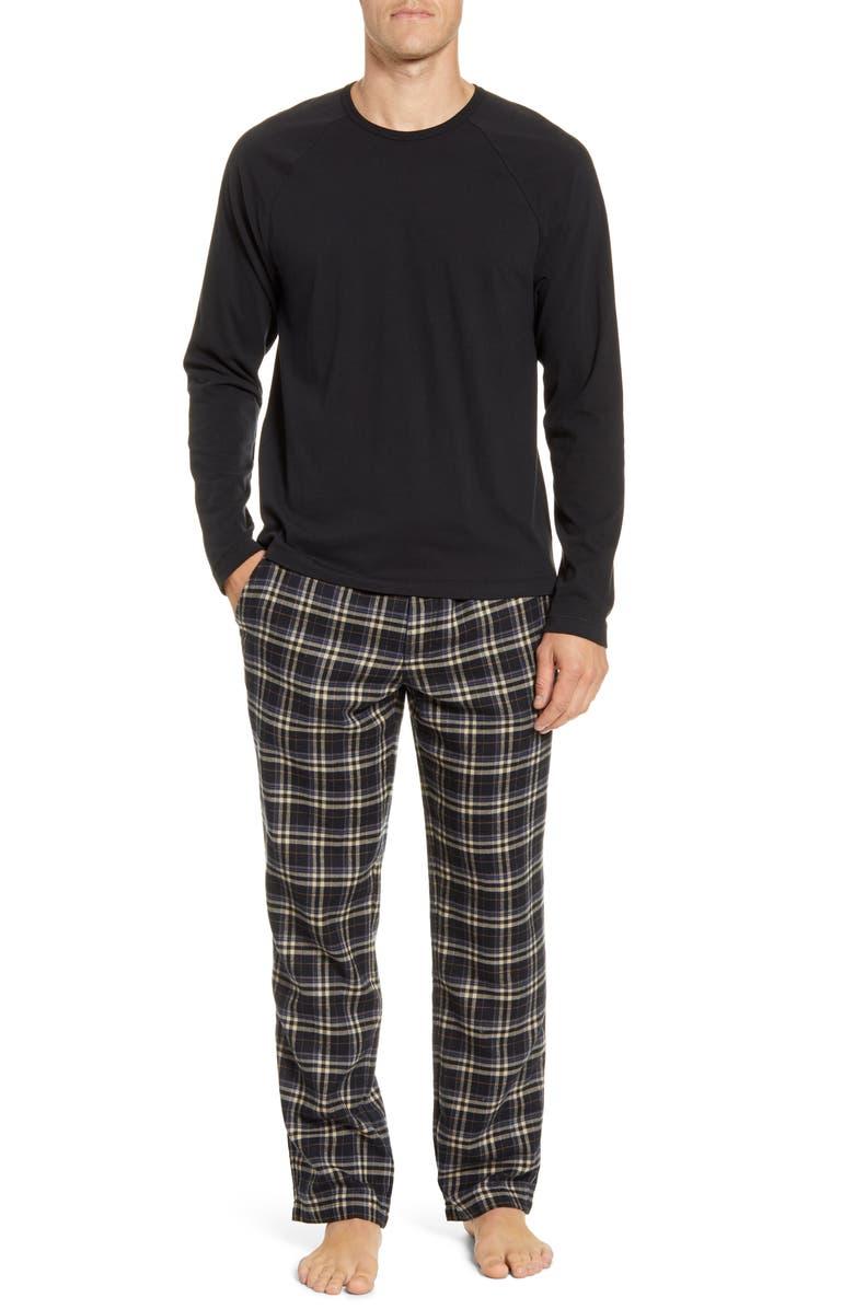 UGG<SUP>®</SUP> Steiner Pajamas, Main, color, 002