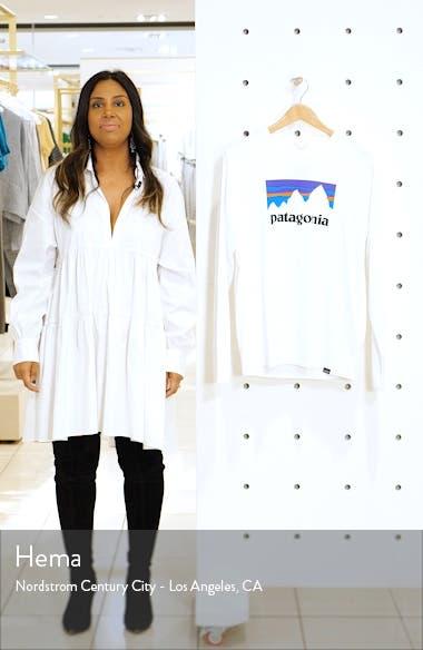 Capilene<sup>®</sup> Cool Daily Long Sleeve T-Shirt, sales video thumbnail
