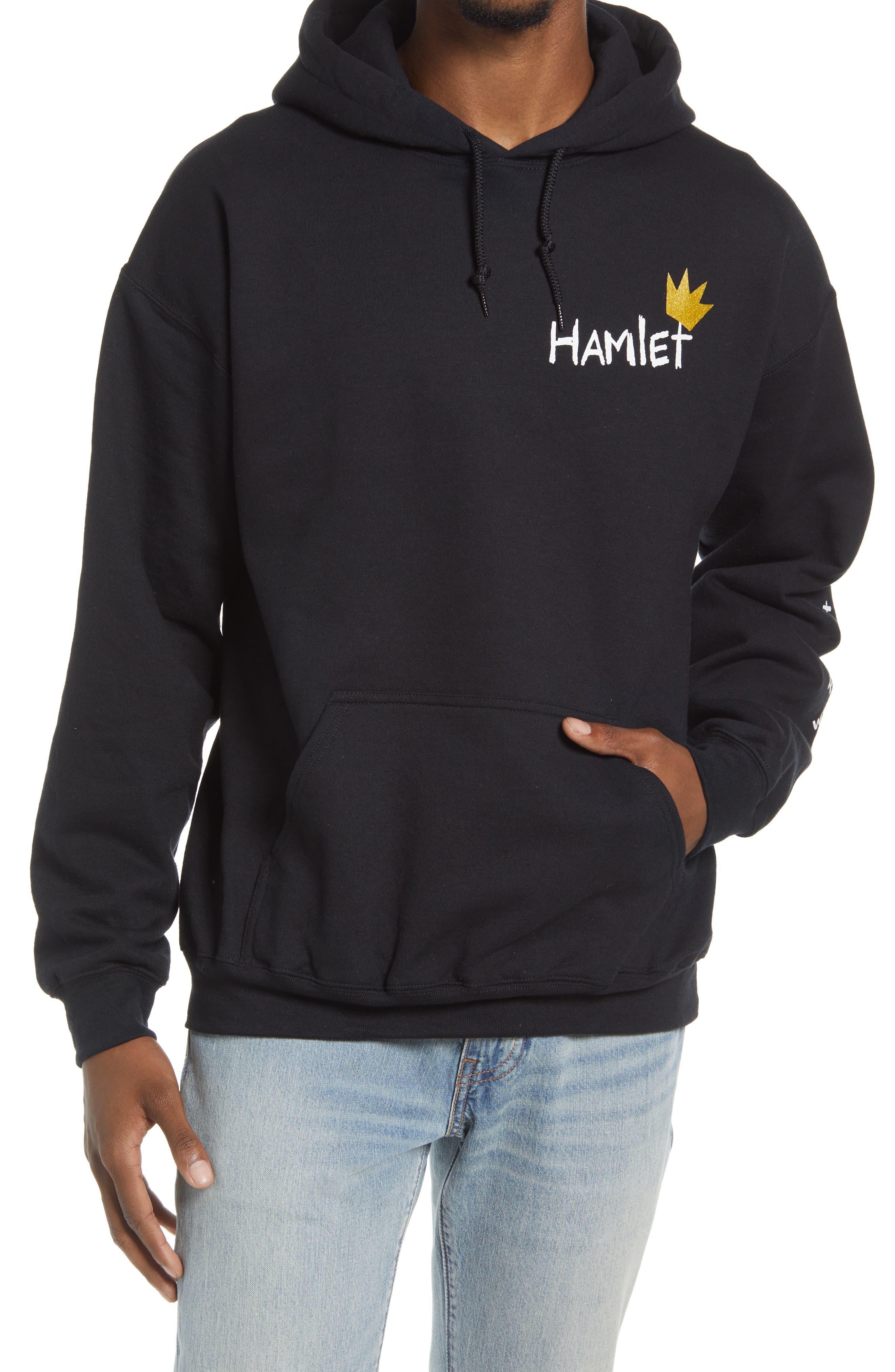 Men's Hamlet Hoodie