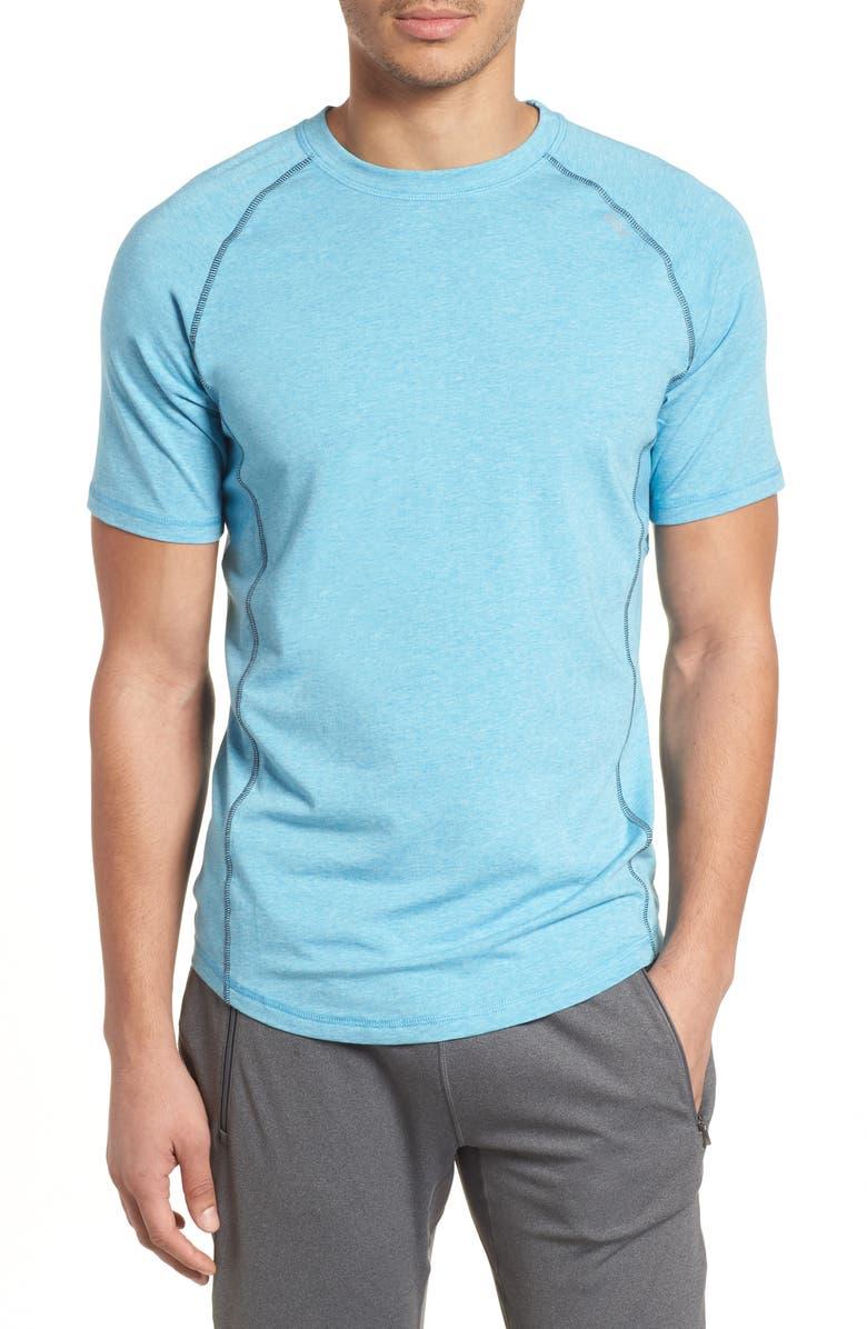 TASC PERFORMANCE Charge II T-Shirt, Main, color, 432