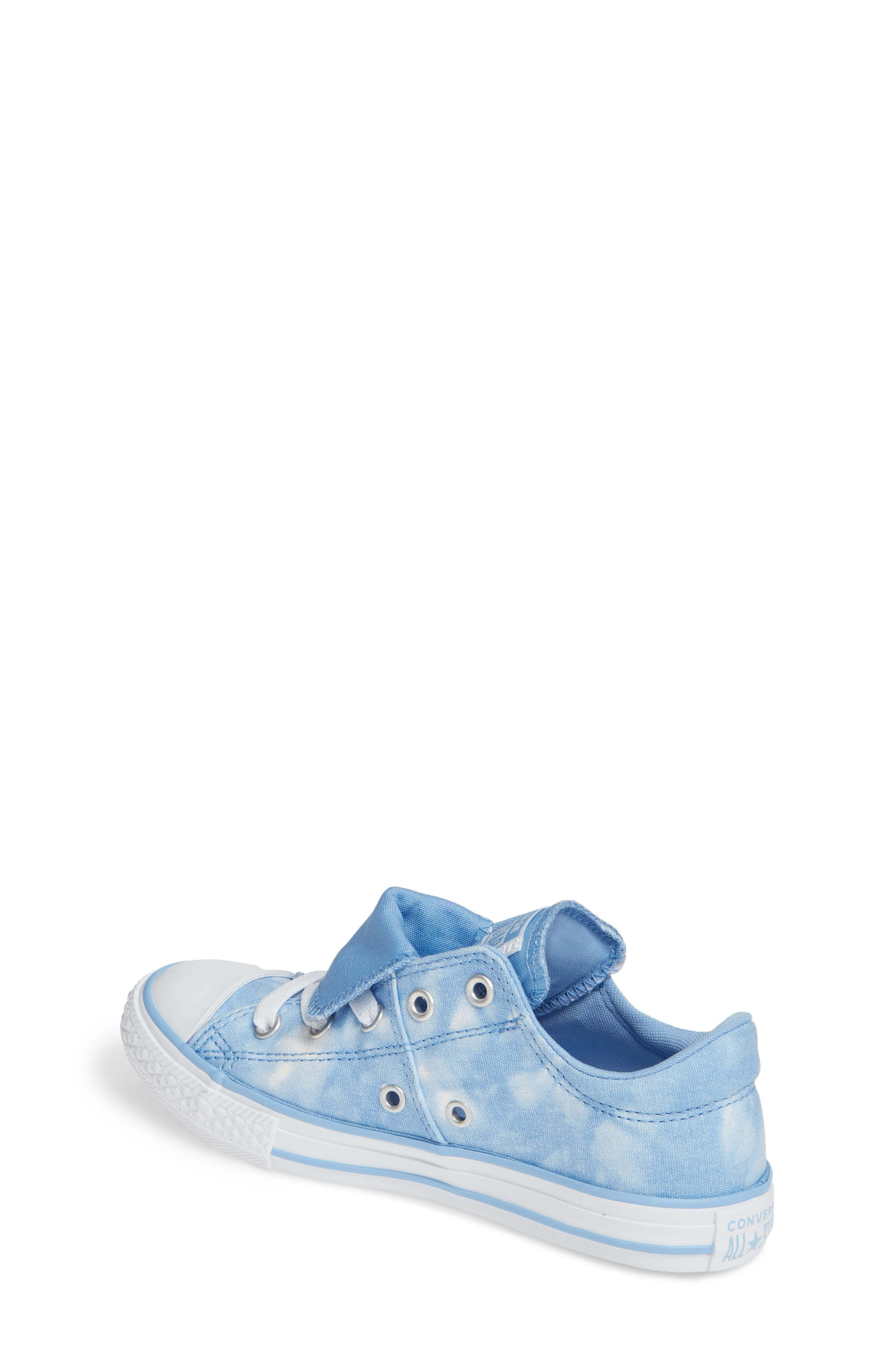 ,                             Chuck Taylor<sup>®</sup> All Star<sup>®</sup> Maddie Double Tongue Sneaker,                             Alternate thumbnail 20, color,                             472