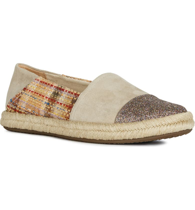 GEOX Modesty 41 Flat, Main, color, 250