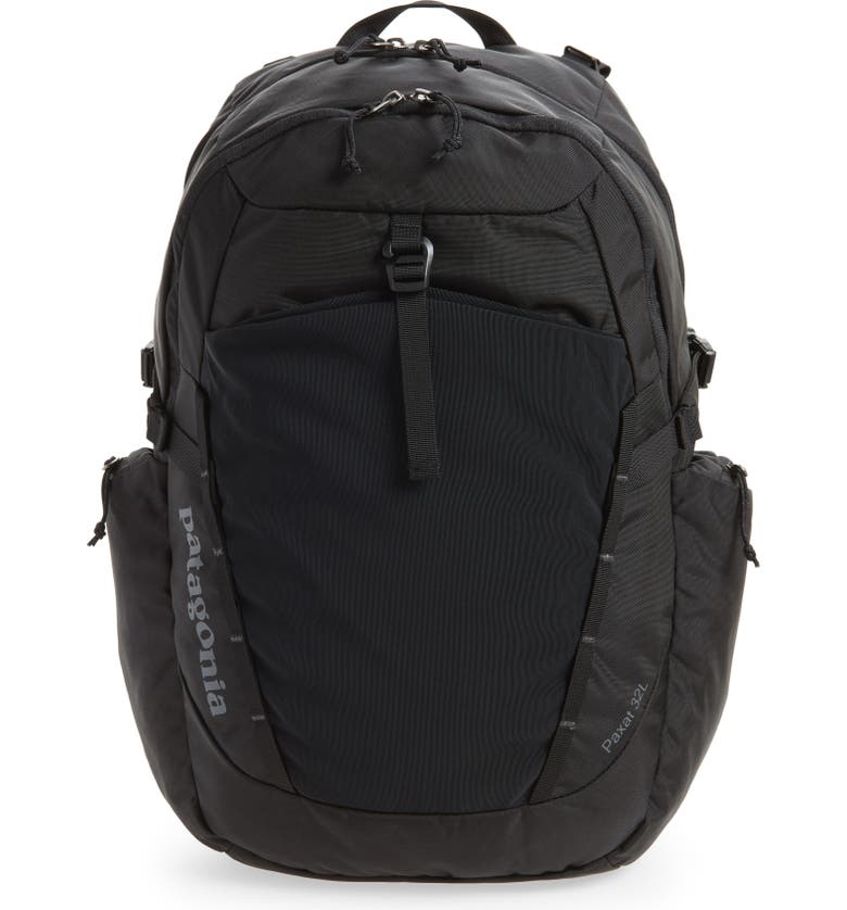 PATAGONIA Paxat 32-Liter Backpack, Main, color, 001