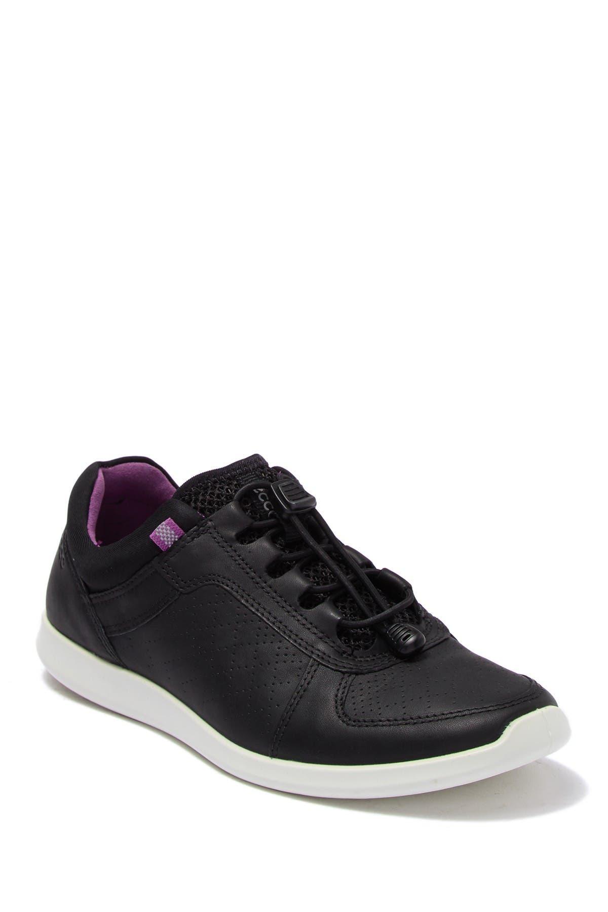 ECCO | Sense Leather Toggle Sneaker