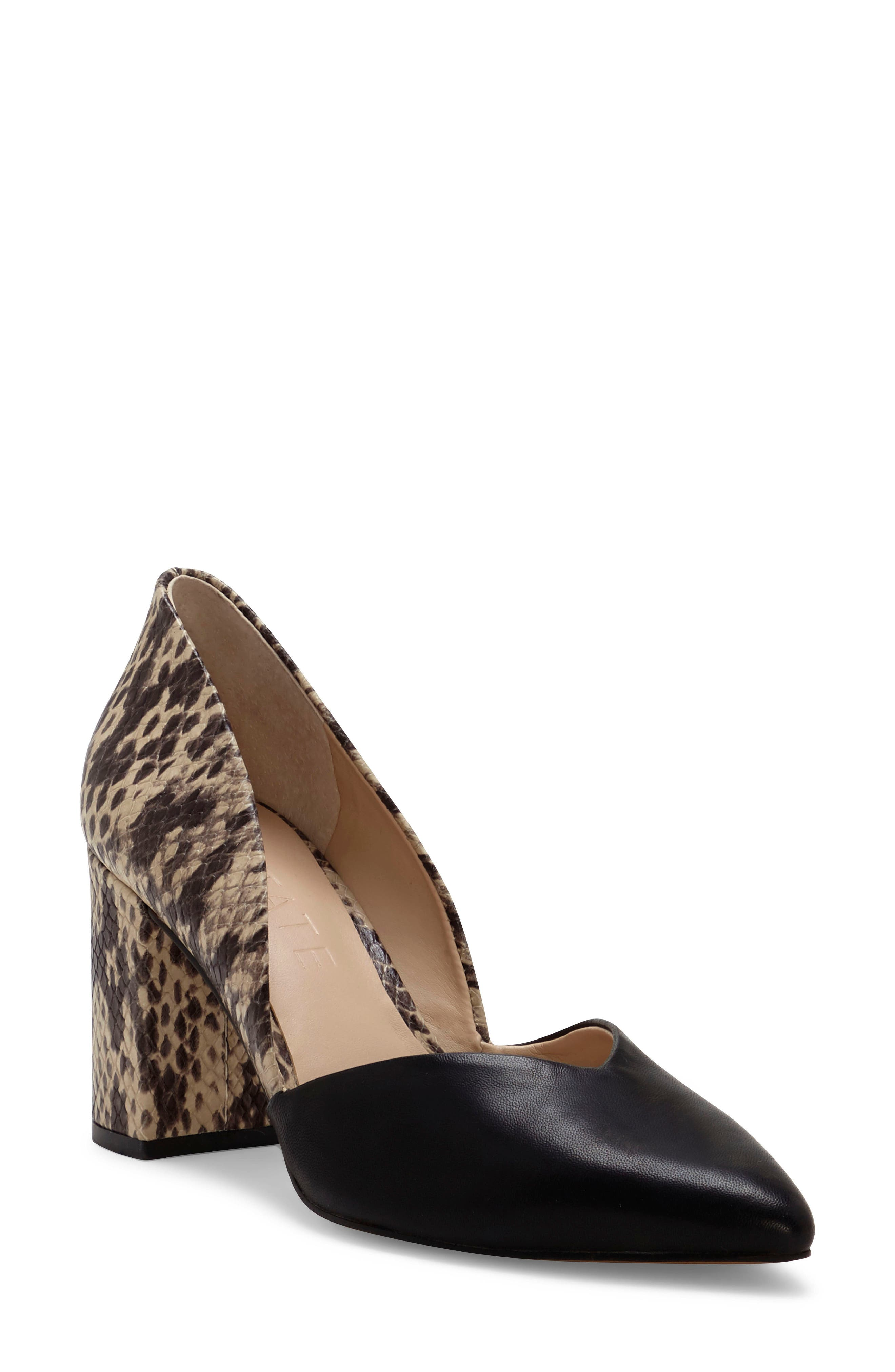 1.STATE Selim Pointed Toe Pump (Women)