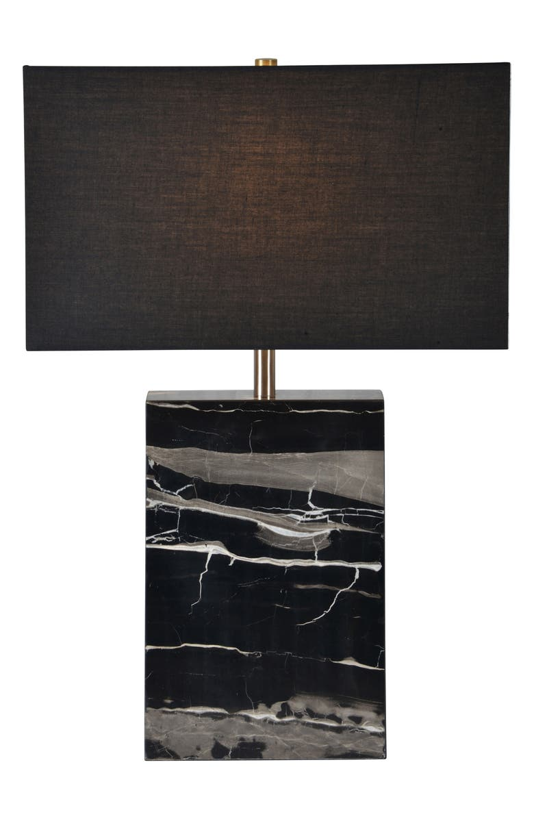 RENWIL Rydell Table Lamp, Main, color, BLACK