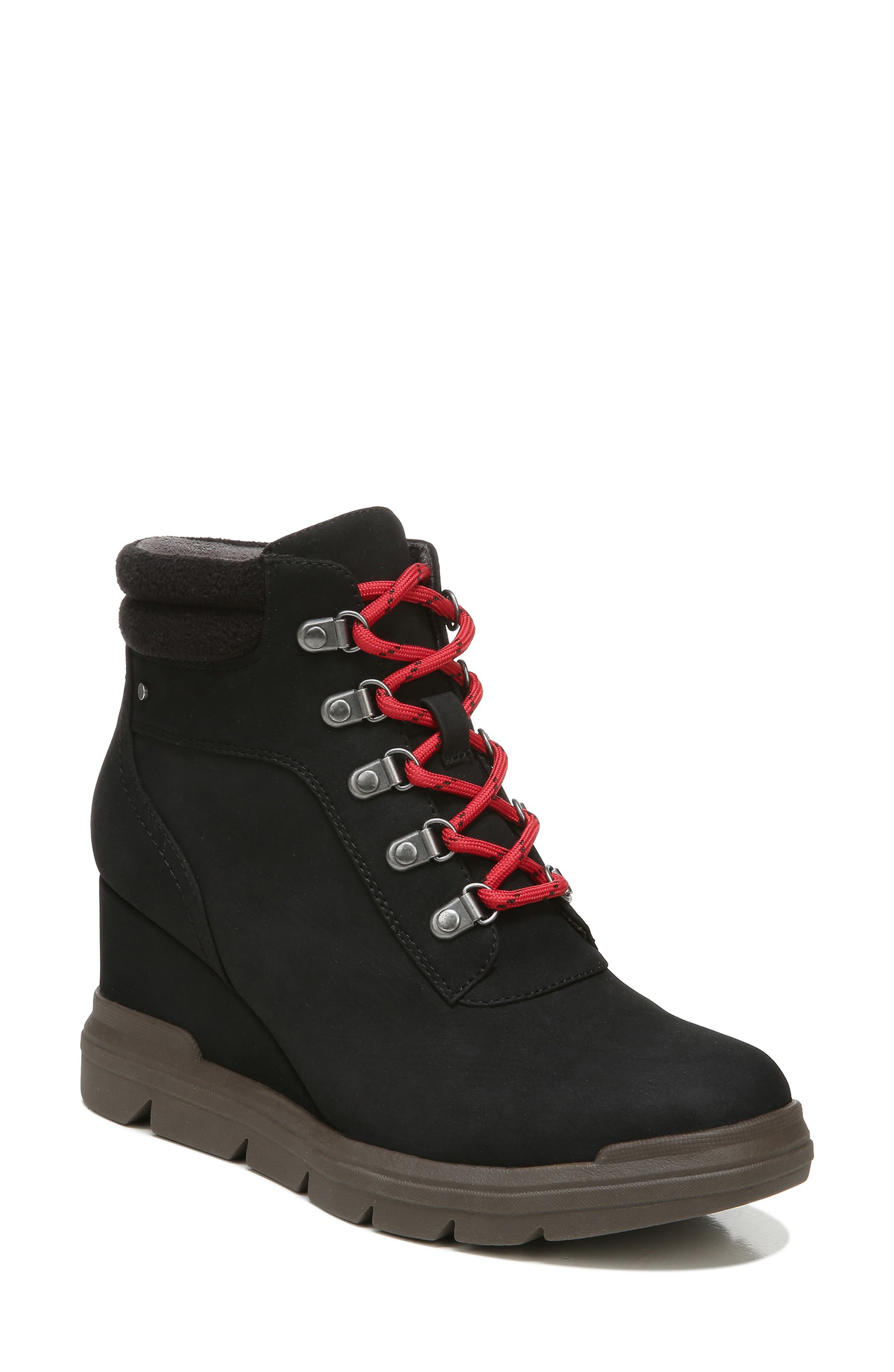 Reign Wedge Hiking Boot