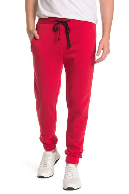 Image of Burnside Fleece Joggers