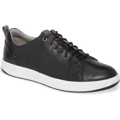 Sperry Gold Cup Richfield Ltt Sneaker- Black