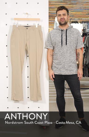 Showdown Pants, sales video thumbnail