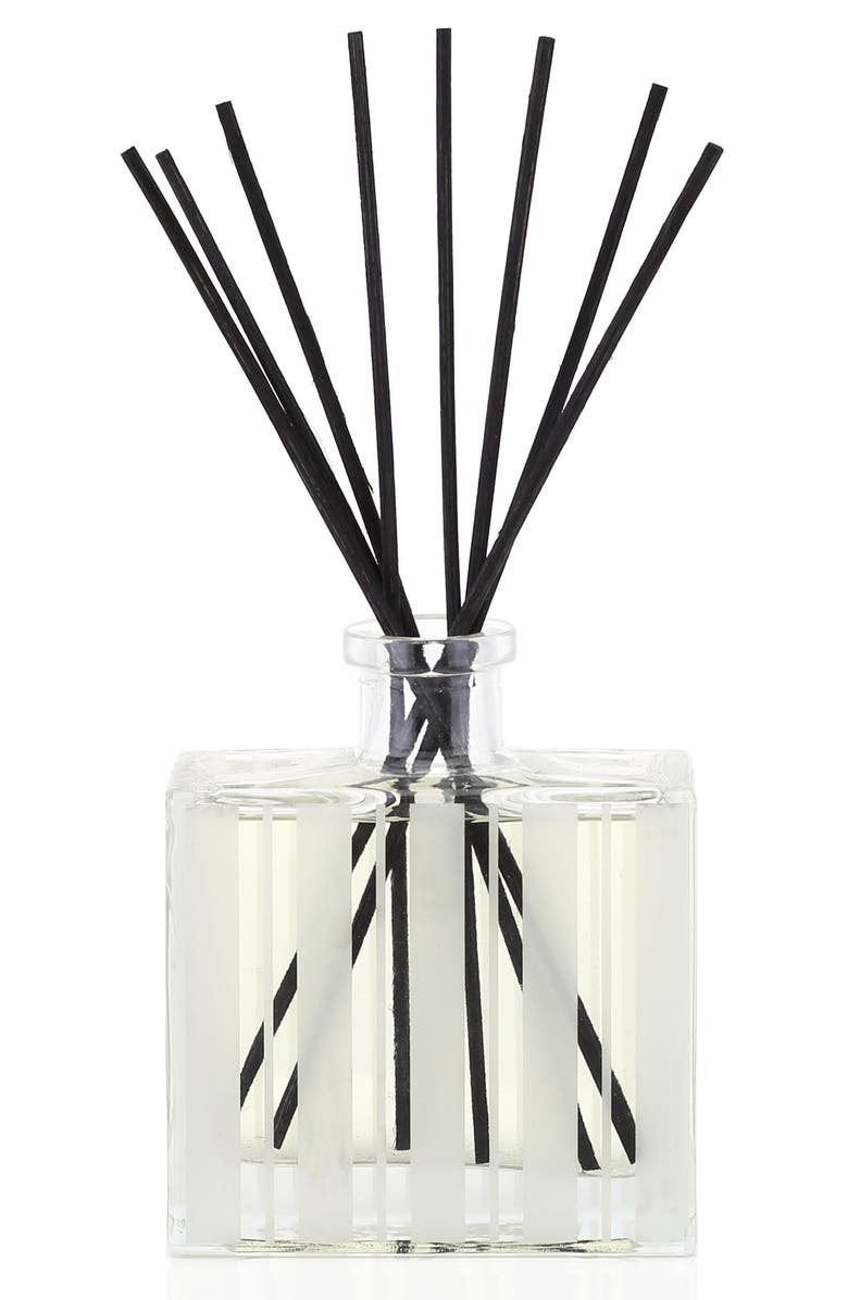 NEST FRAGRANCES Vanilla Orchid & Almond Reed Diffuser, Main, color, 000