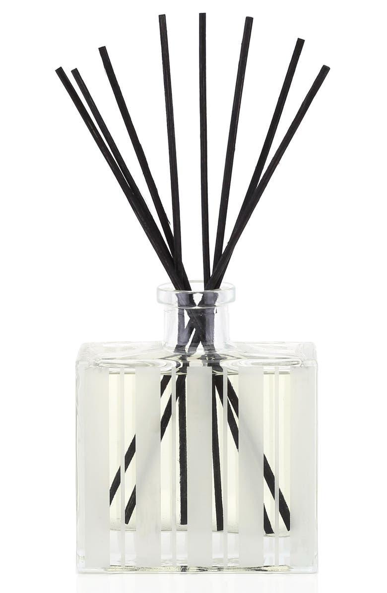 NEST FRAGRANCES Vanilla Orchid & Almond Reed Diffuser, Main, color, NO COLOR