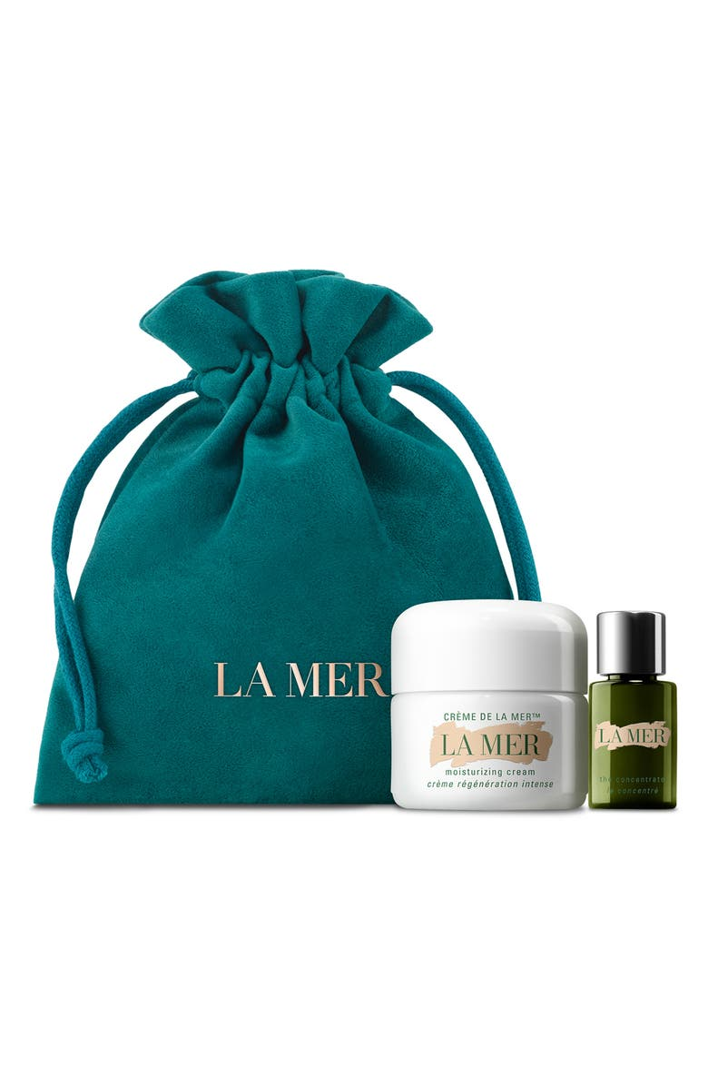 LA MER The Mini Miracle Set, Main, color, 000