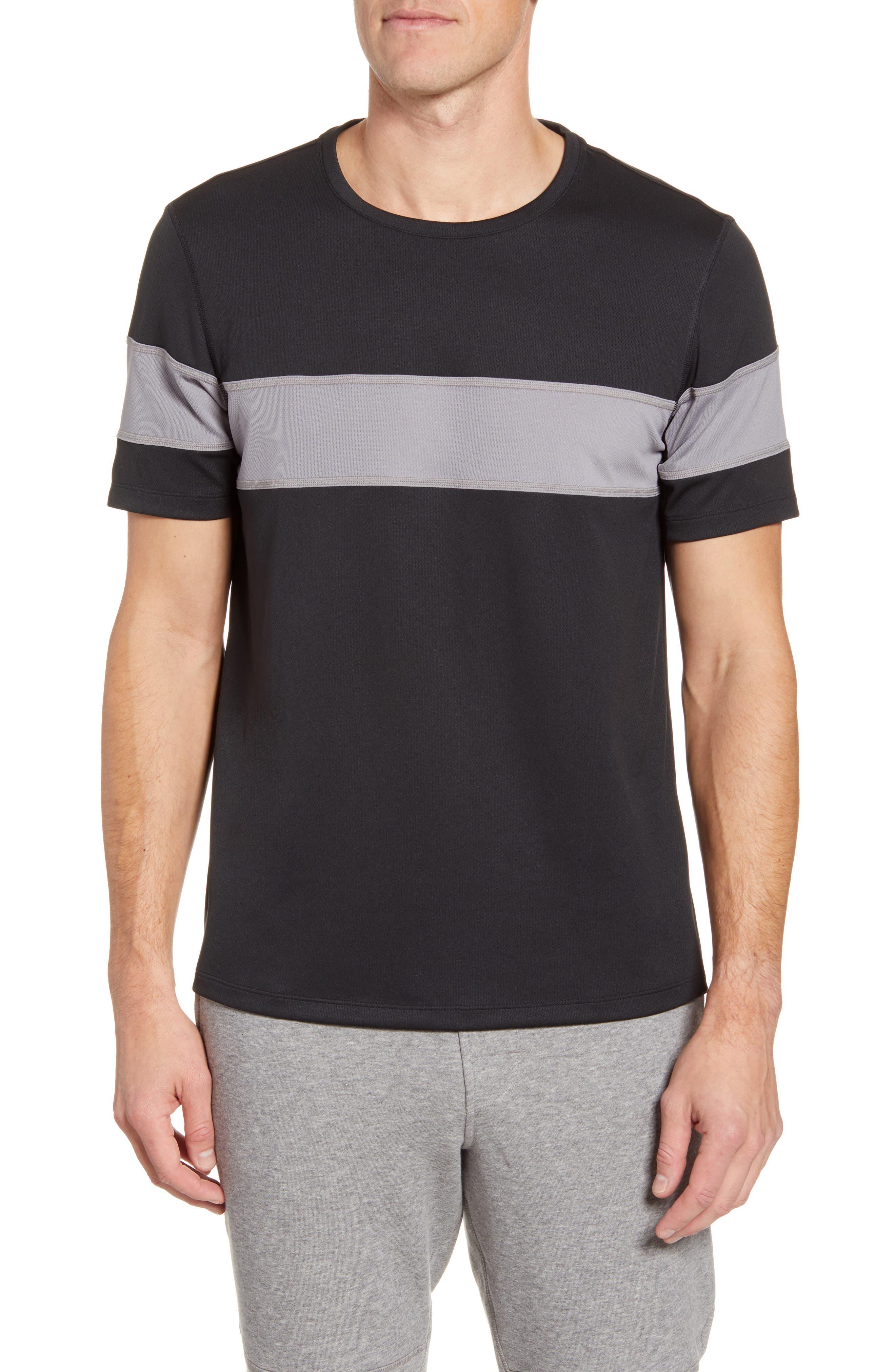 Smash Stripe T-Shirt