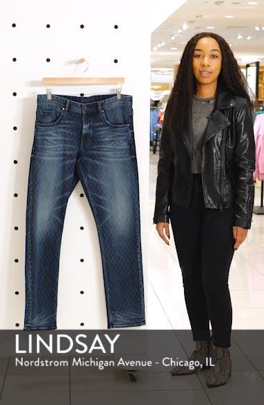 Helio Straight Leg Jeans, sales video thumbnail