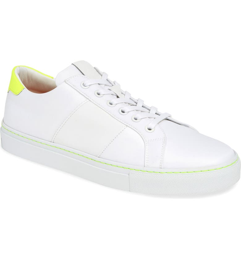 GREATS Royale Ripstop Sneaker, Main, color, 110