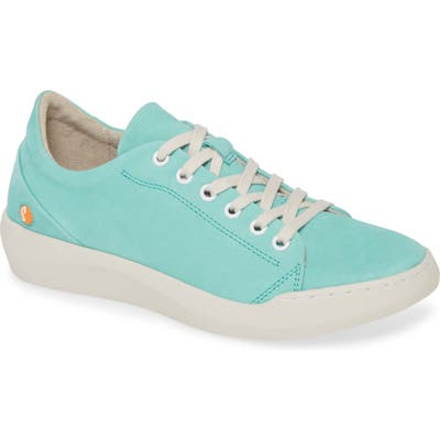 Softinos By Fly London Bauk Sneaker - Green