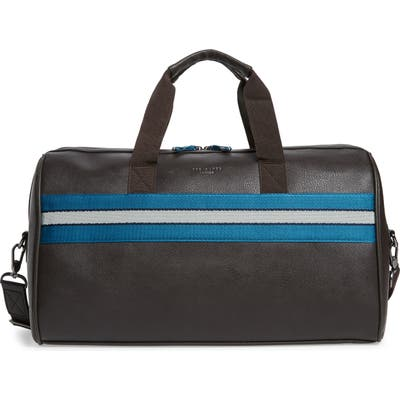 Ted Baker London Empress Duffle Bag - Brown