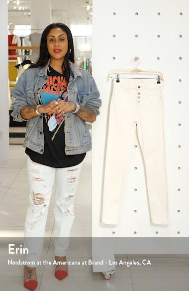 The Pixie Skinny Jeans, sales video thumbnail